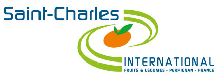 Logo Saint Charles International